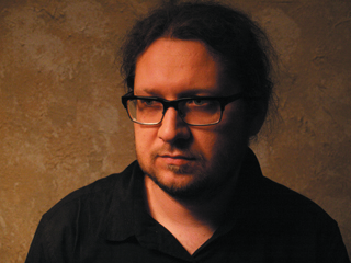 Marcin Duda
